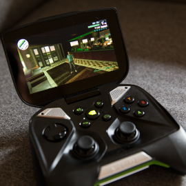 Nvidia Shield 2 - closer than ever