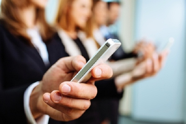 mobile technology improve your company's efficiency