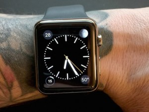 Apple Takes Your Problem Between Apple Watch And Tattoos