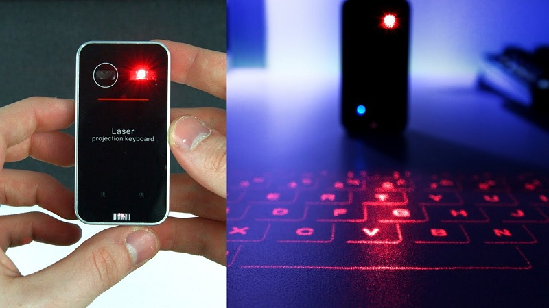 Remove term: Laser Keyboard Laser Keyboard
