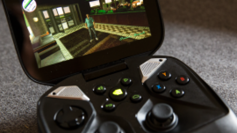 Nvidia Shield 2 – closer than ever