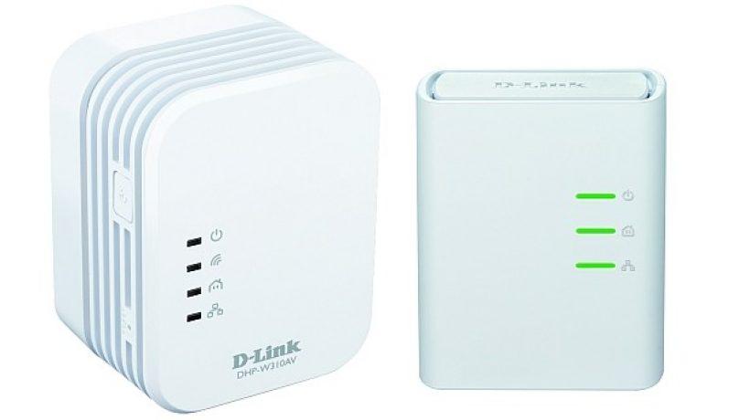 We evaluated 500 Wireless N PowerLine AV Mini Starter Kit