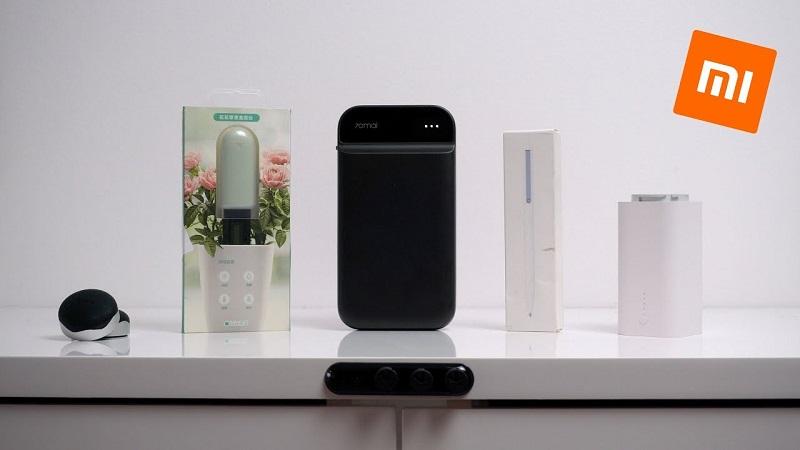 Xiaomi gadgets