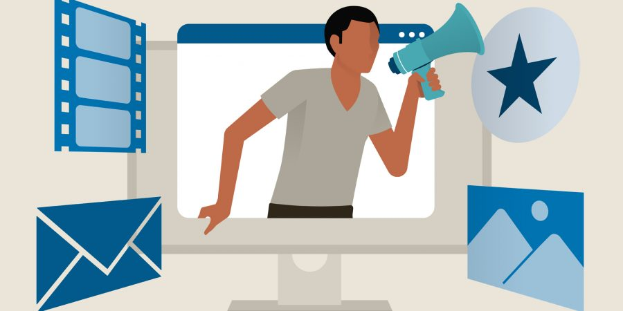 Why study or learn digital marketing
