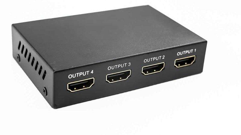 best HDMI switch