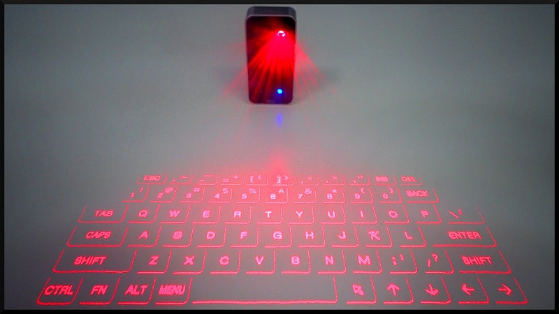Remove term: Laser Keyboard Laser Keyboard