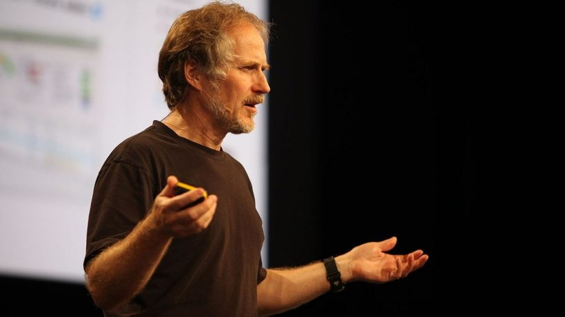 The Creator of the Web 2.0 Tim O'reilly Net Worth and Biography