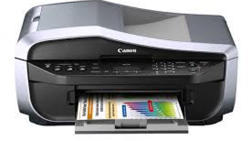 Choosing a printer that's right for you.
