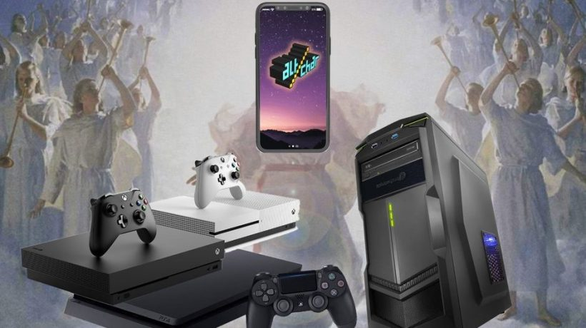 Choosing Your Perfect Gaming System