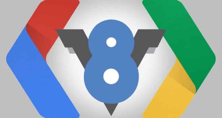 v8 featured apps