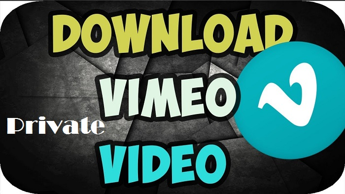 how to download private vimeo videos