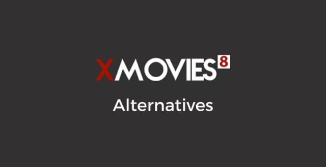 xmovies8 alternative