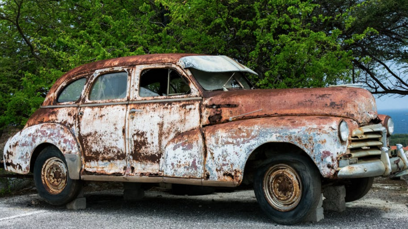 What Can You Do With Your Old Car?