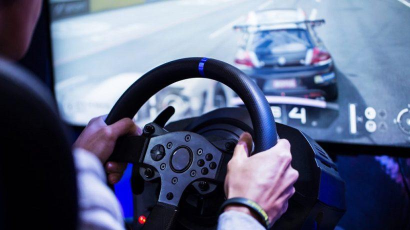 Best PS4 Steering Wheel of 2021