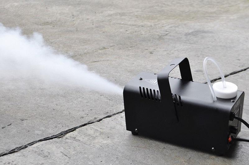 best fog machine