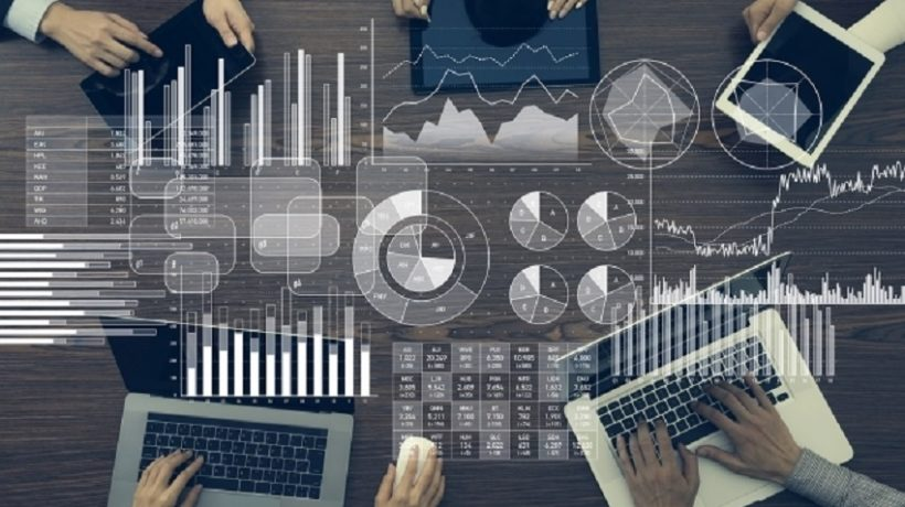 Why Data Science Is Stimulating Growth in The Fintech Industry