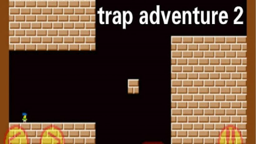 How to beat trap adventure 2 pc and mobile?