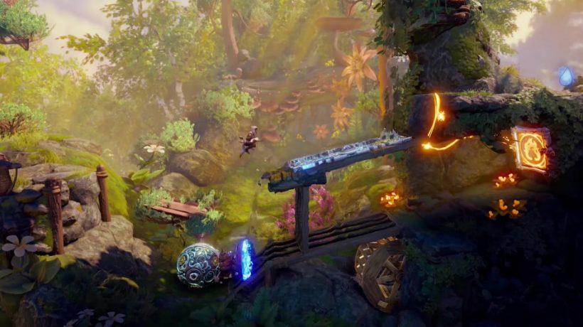 Trine 4 Walkthrough for Beginner and Pro Gamers