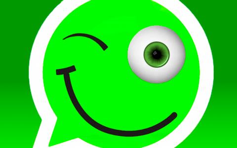whatsapp symbols