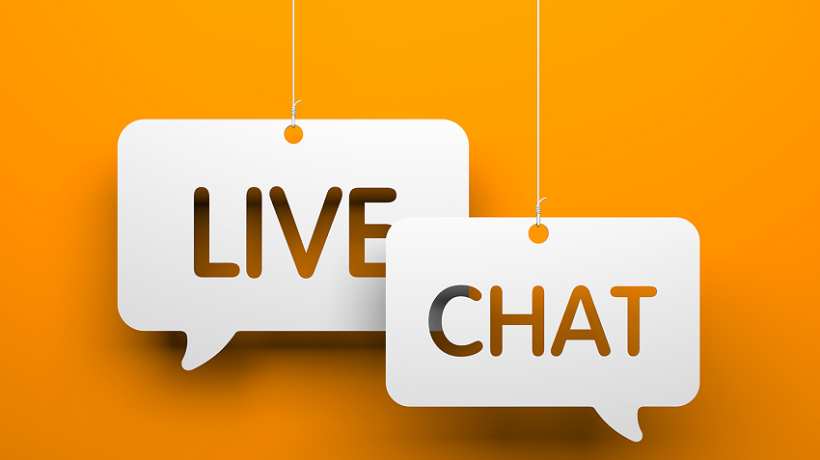 Live Chat: What It Is and Why It's Useful