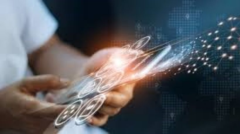 The Future of Business is Digital