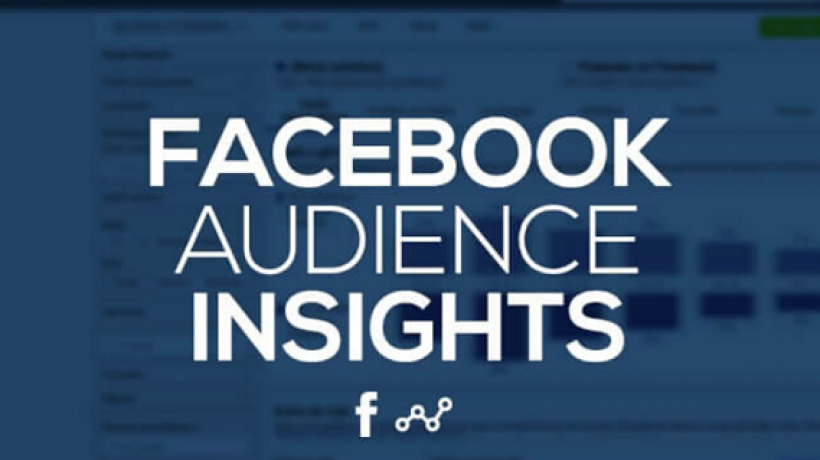 How to fix facebook audience insights not working?