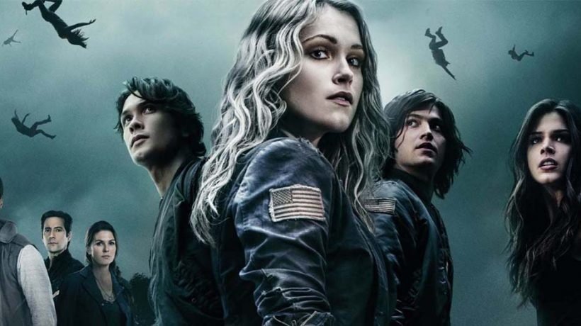 The best shows like the 100 you must watch
