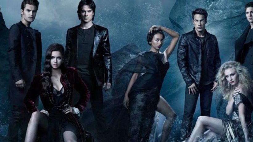 Vampire Diaries season 9 release date and main cast