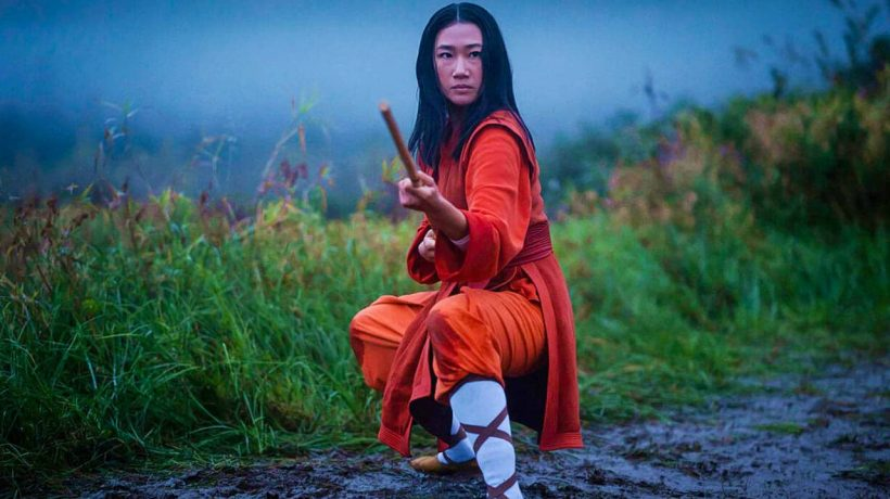 Kung fu season 2 When will it be released?
